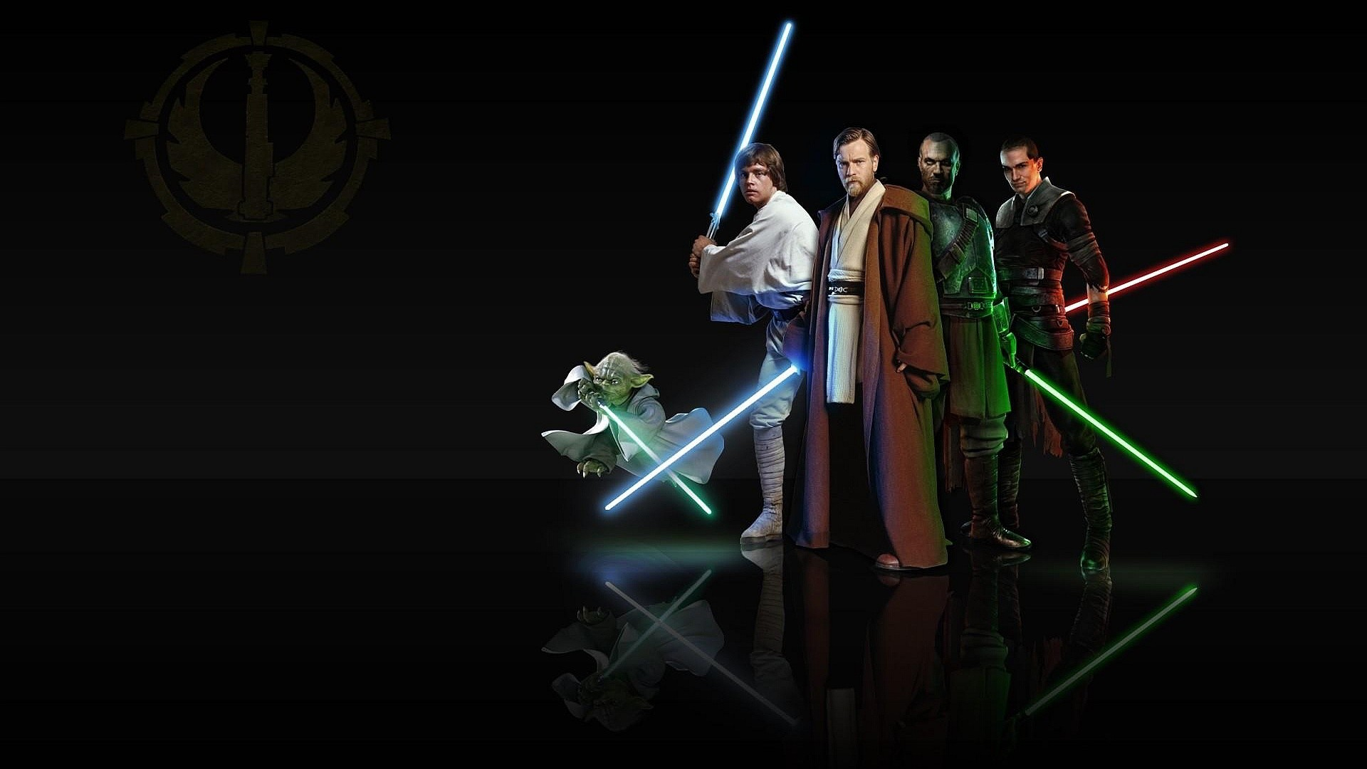 Star Wars Jedi Wallpapers Background As Wallpaper HD