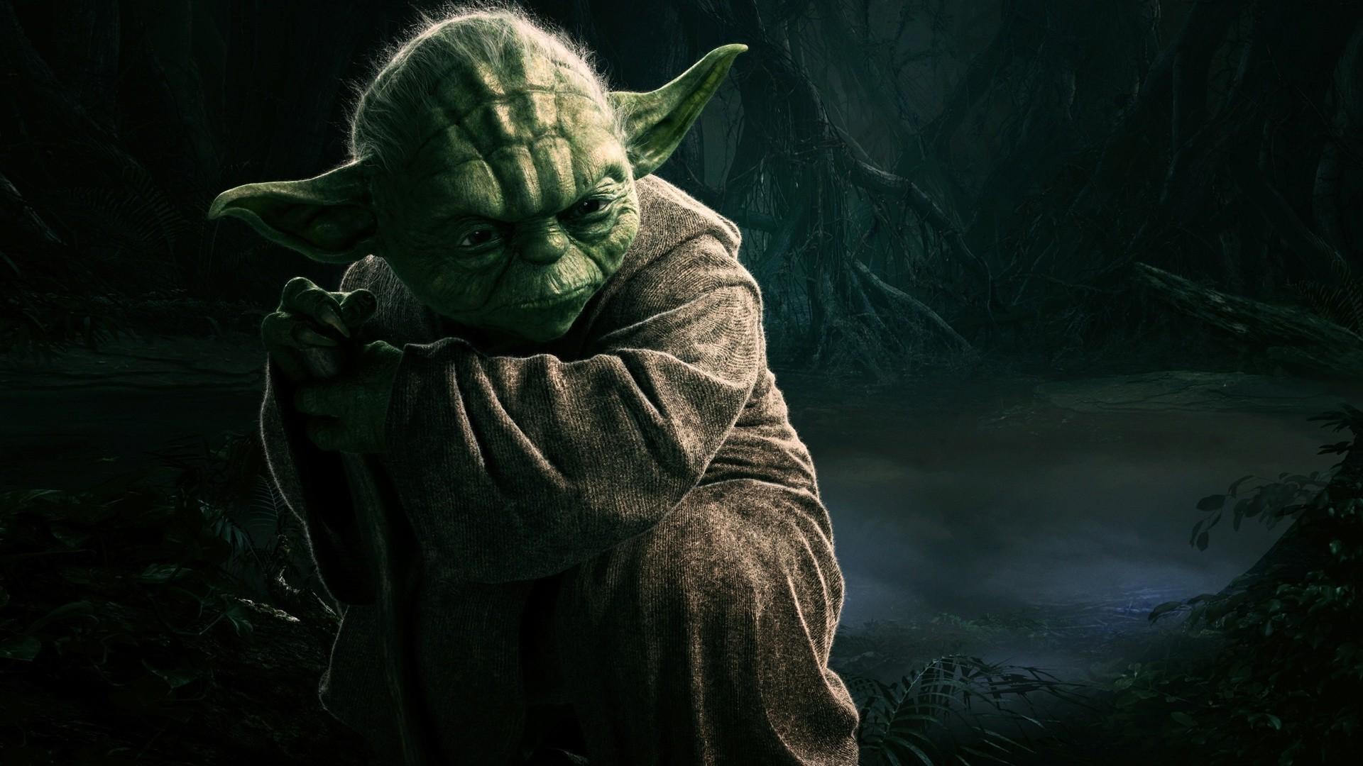 Star Wars Yoda Wallpapers HD Desktop and Mobile Backgrounds | HD Wallpapers  | Pinterest | Wallpaper