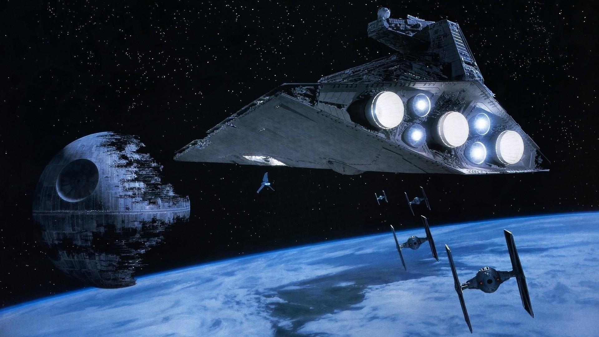 HD Wallpaper | Background ID:339209. Movie Star Wars …
