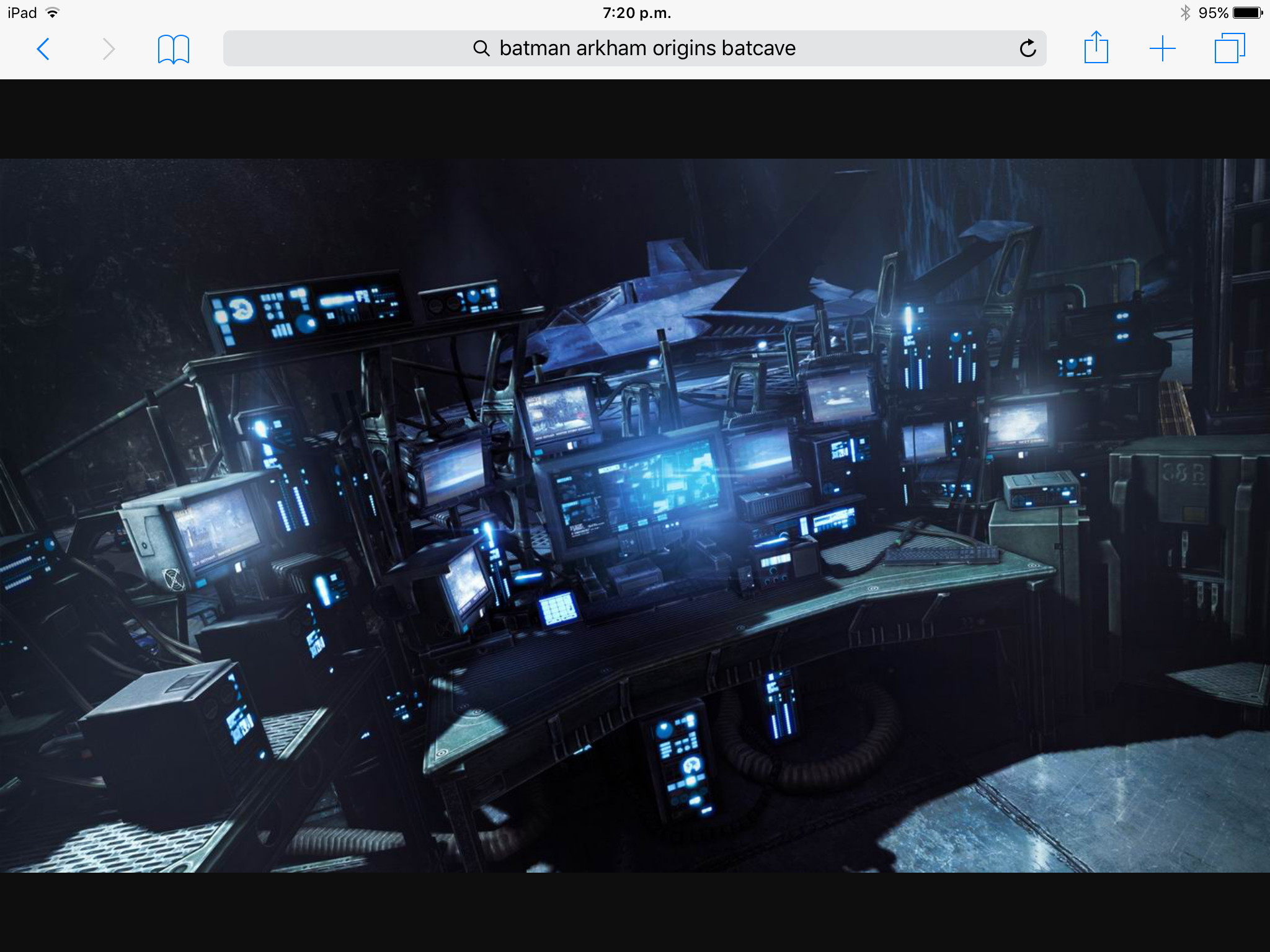 https://img2.wikia.nocookie.net/__cb20130928174435/batman/images/c/c7/Bao_batcomputer_batcave.jpg  | Bat caves, secret lairs, and super hero hideouts …
