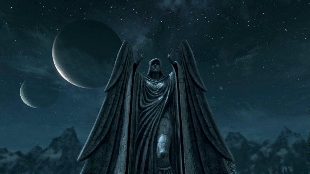 Skyrim Elder Scrolls Backgrounds HD.