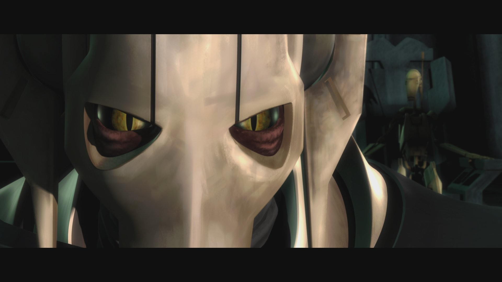 Star Wars The Clone General Grievous 934508 …
