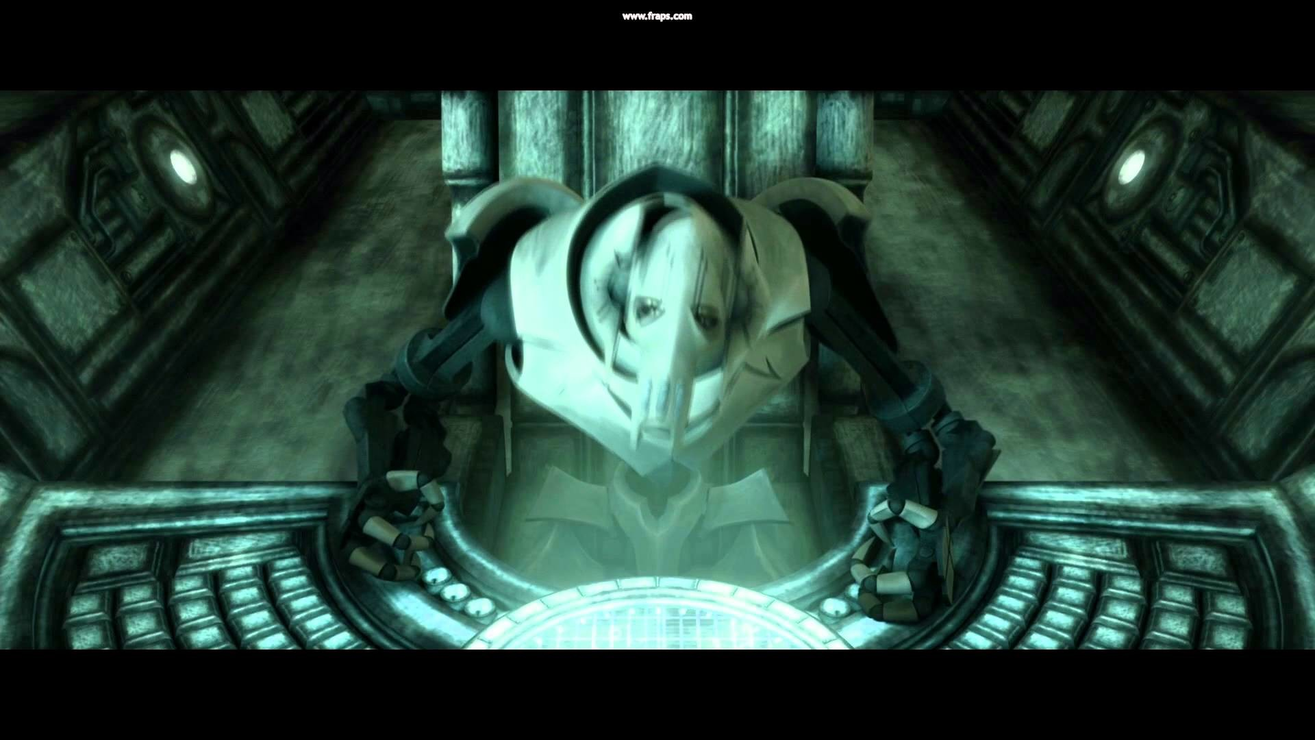 General Grievous – Awake and Alive