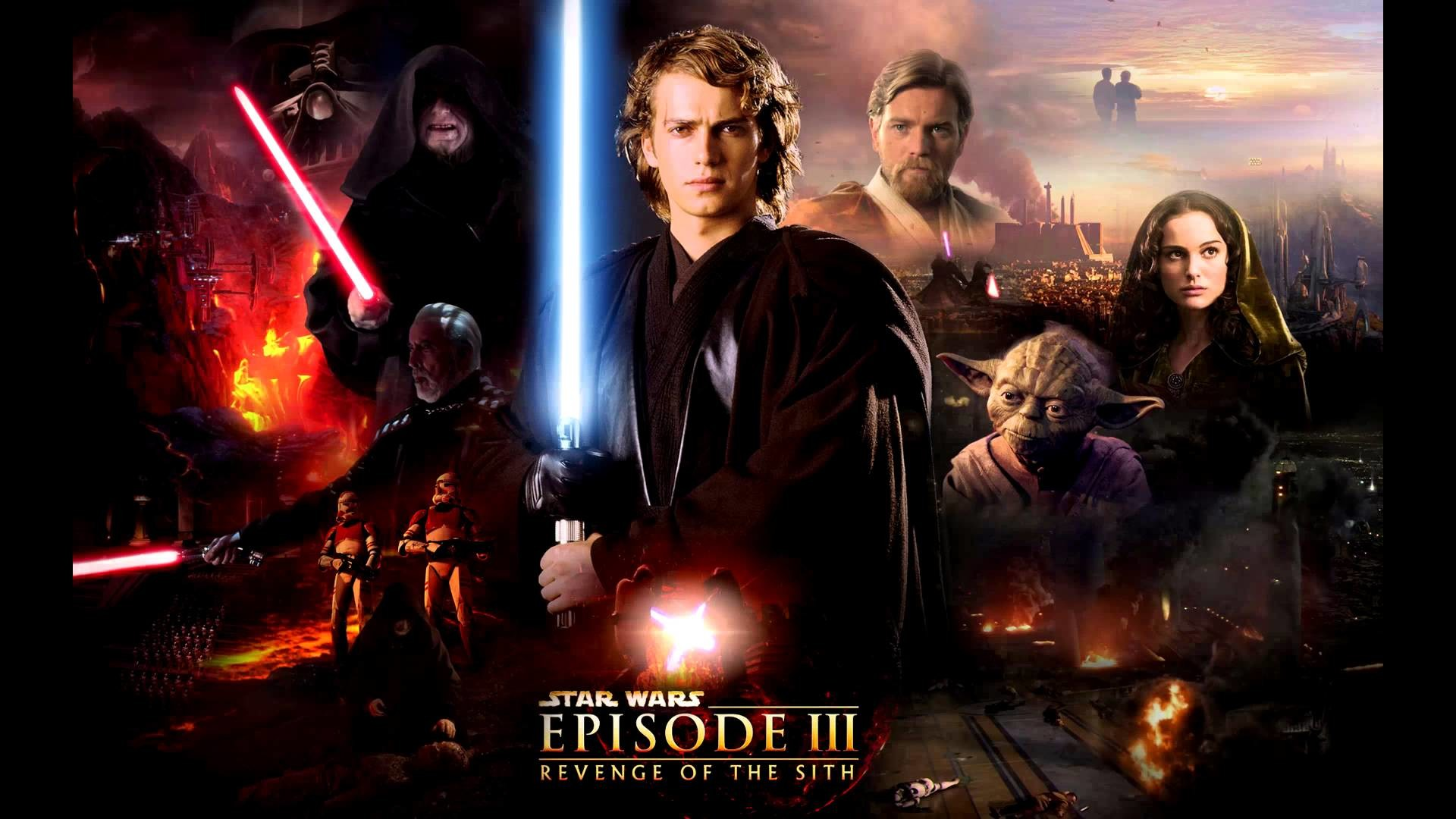 Star Wars Episode 3 – General Grievous #05 – OST