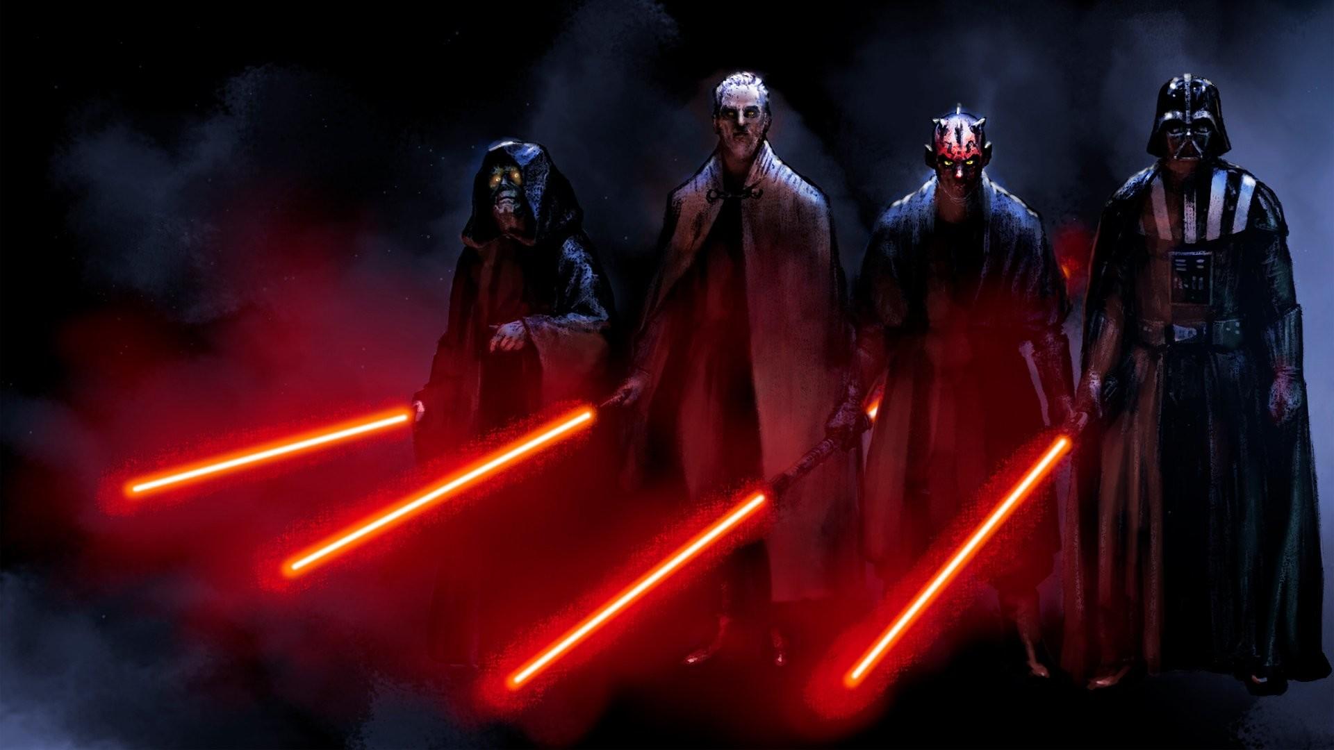 HD Wallpaper | Background ID:300707. Movie Star Wars