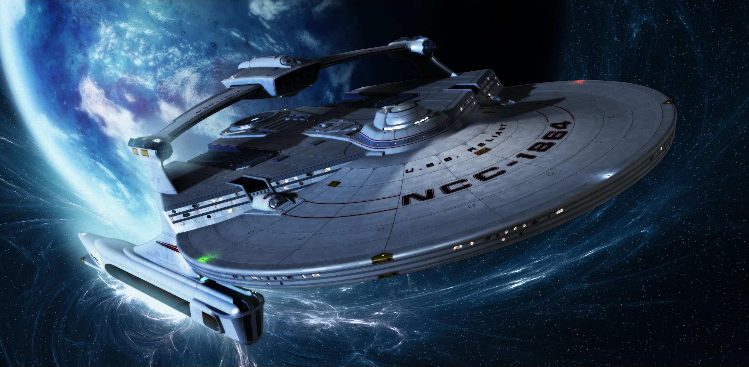 HD Wallpaper | Background ID:350301. Sci Fi Star Trek