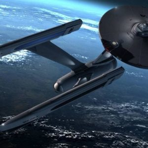 Star Trek Enterprise Wallpaper HD