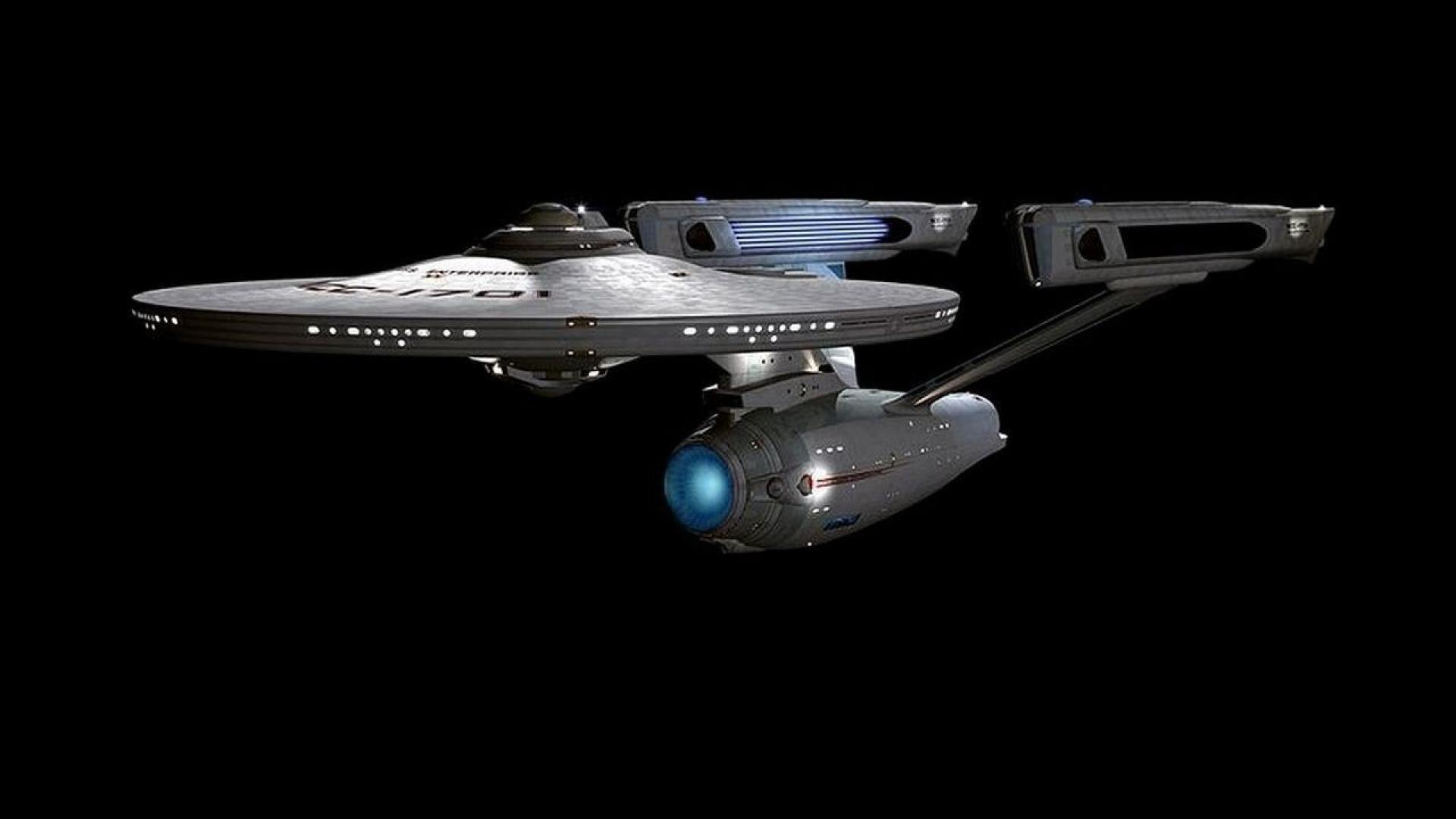 Star Trek Enterprise HD Pictures