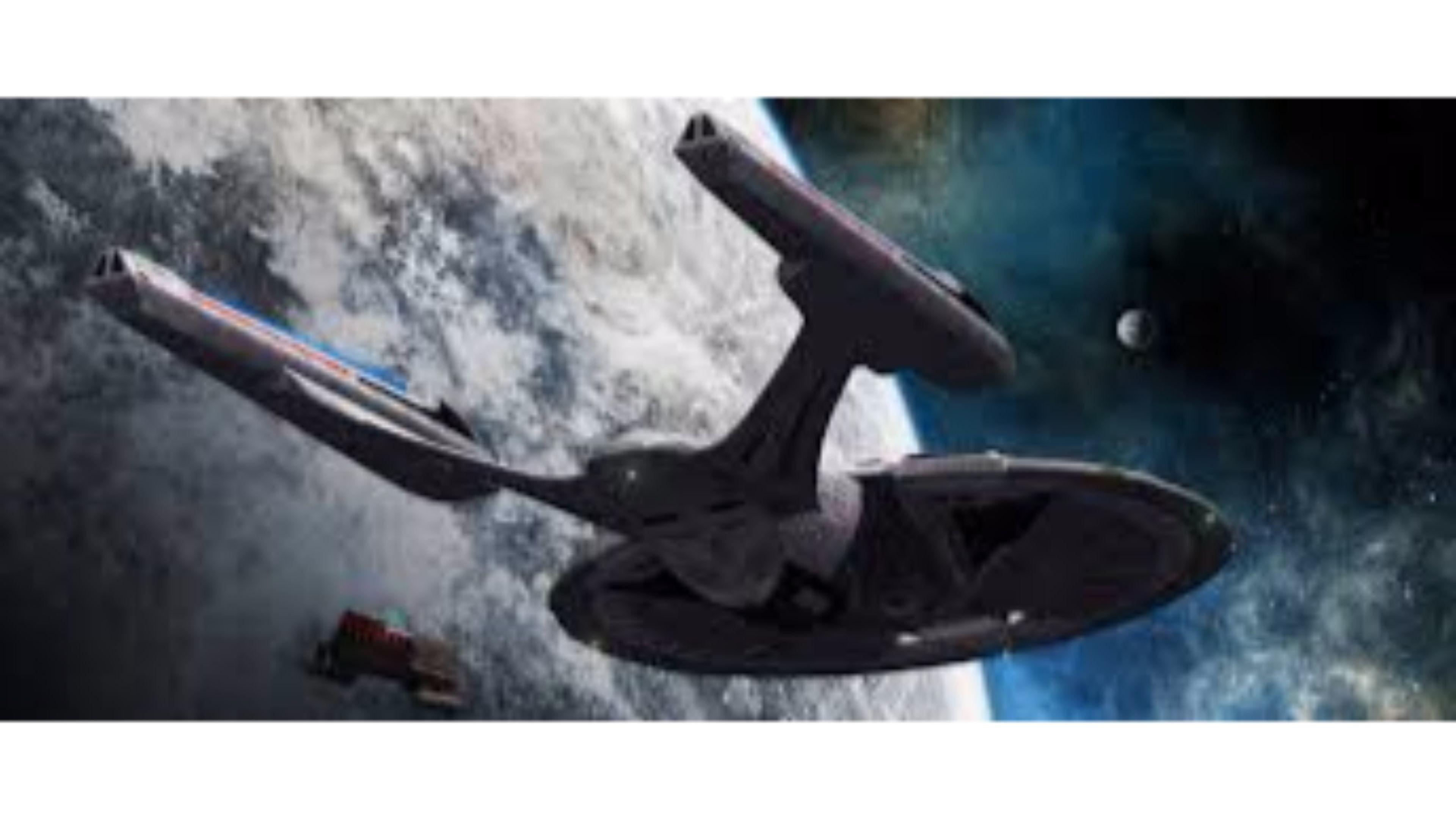Best Star Trek Beyond 4K Wallpaper | Free 4K Wallpaper