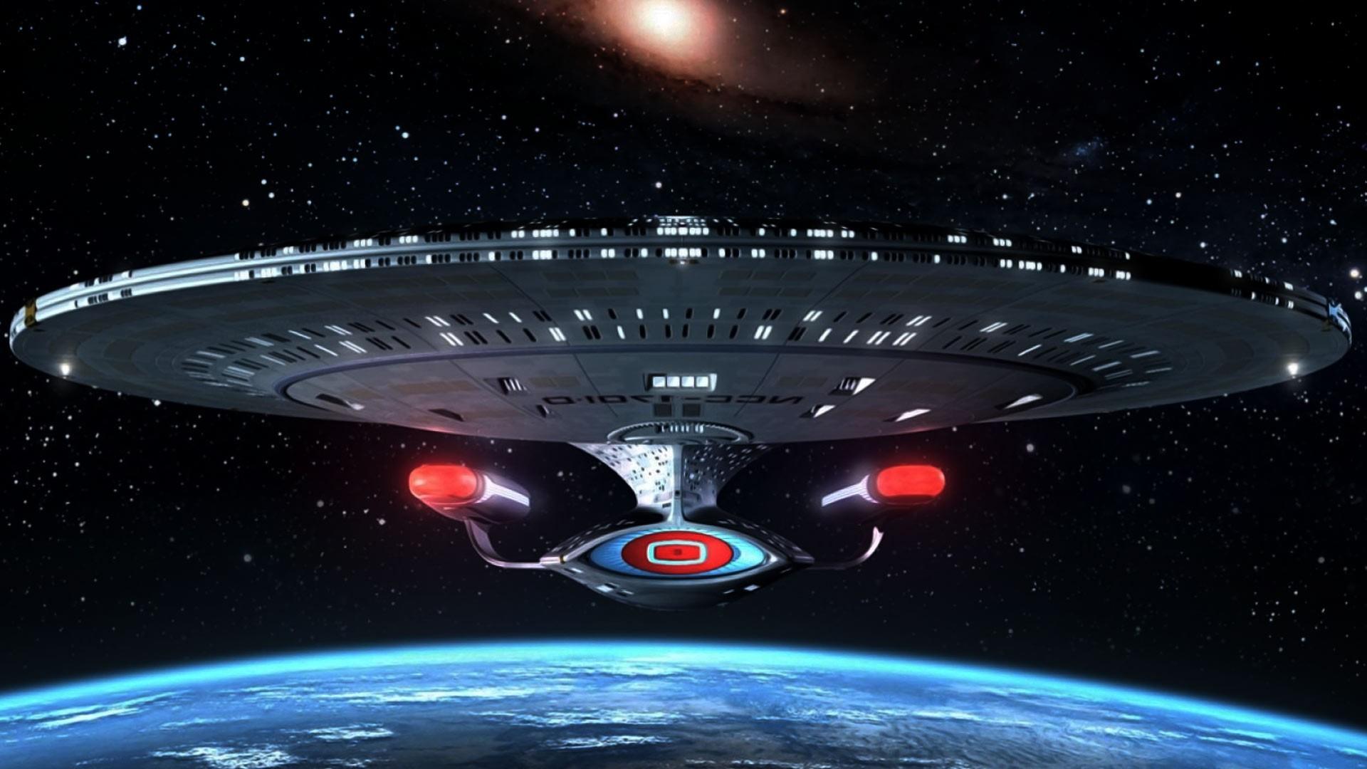 Star Trek, USS Enterprise (spaceship) Wallpapers HD / Desktop and Mobile  Backgrounds