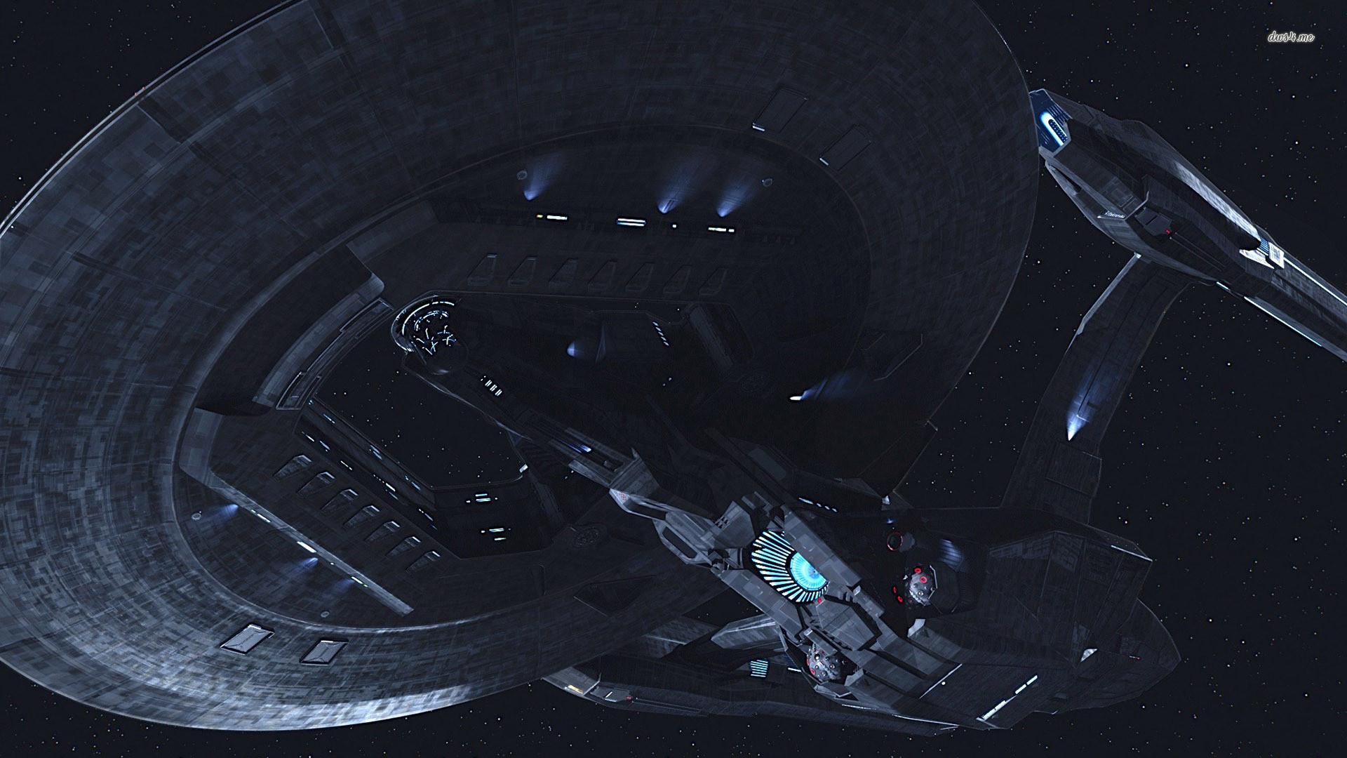 Uss vengeance Star trek Star trek into darkness HD Wallpapers