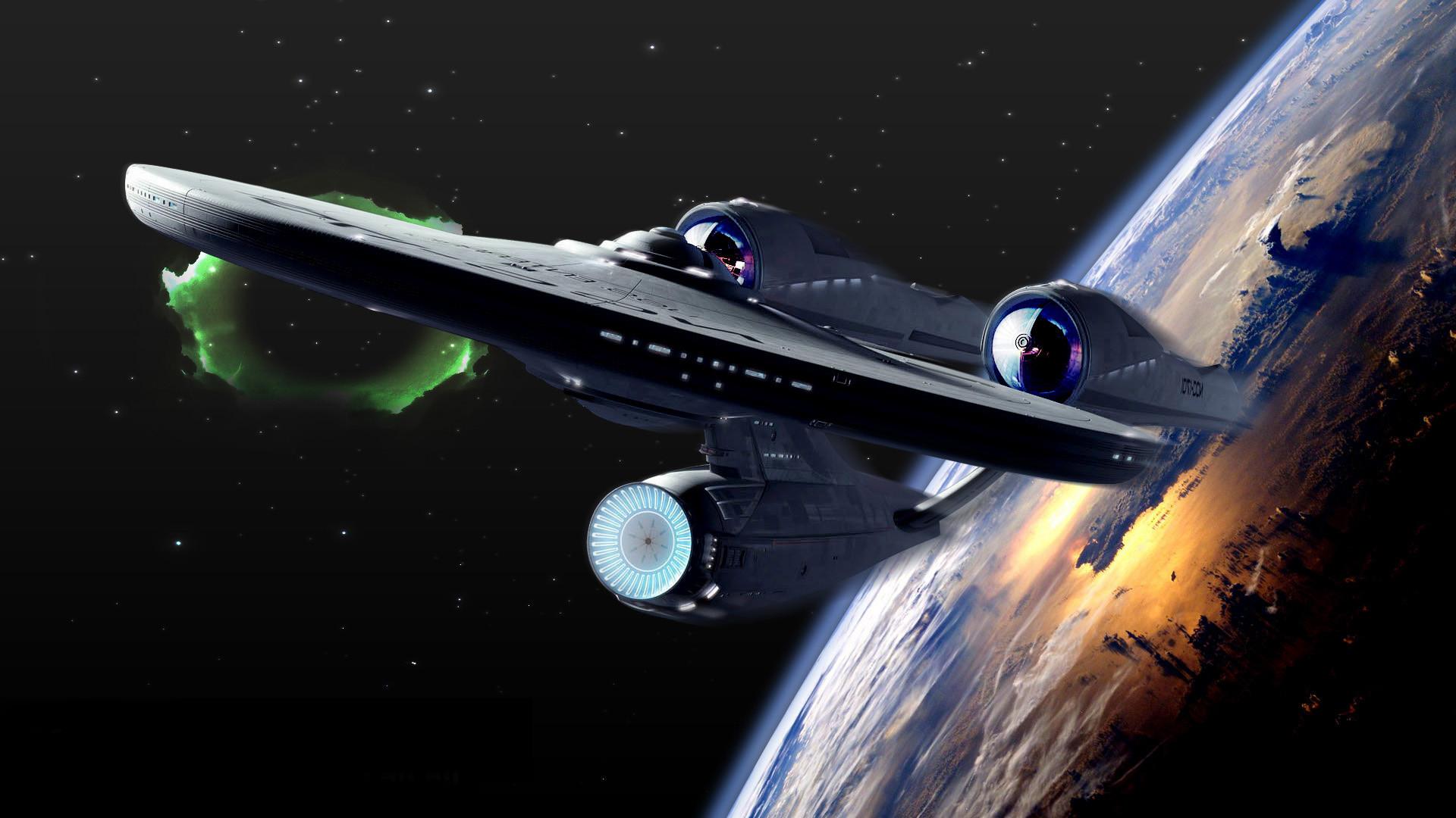Star Trek SHip HD Wallpapers