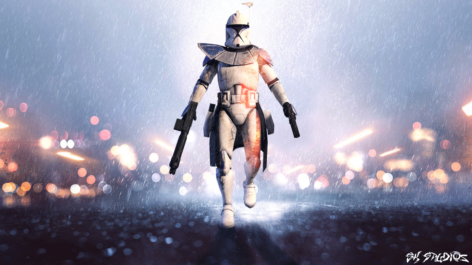 Showing Gallery For Star Wars Clone Trooper Wallpaper Iphone