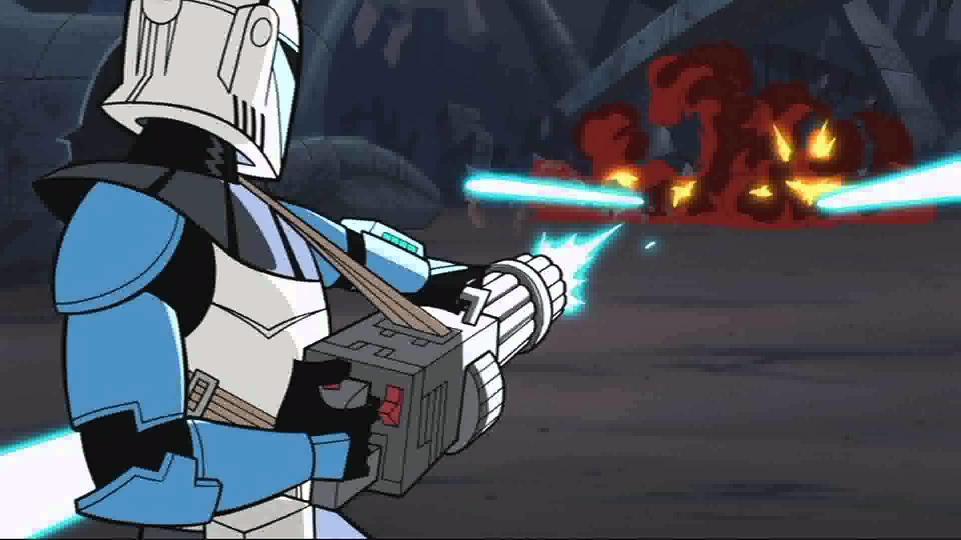 star wars clone wars 2003 clone troopers – Google Search