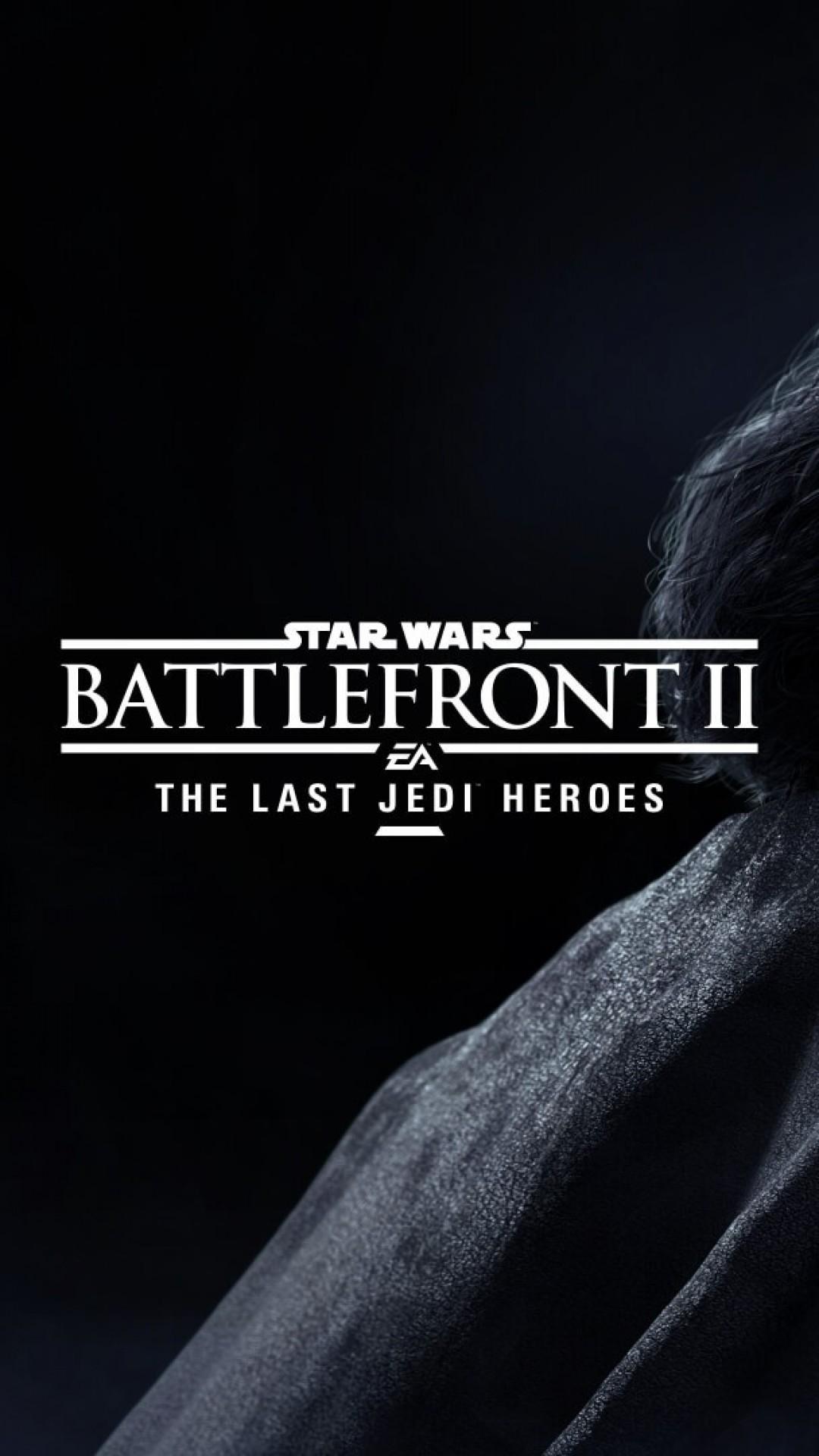Star Wars Battlefront Ii, Kylo Ren