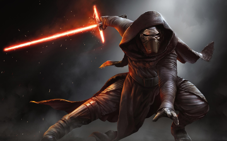Kylo Ren Star Wars Wallpapers | HD Wallpapers