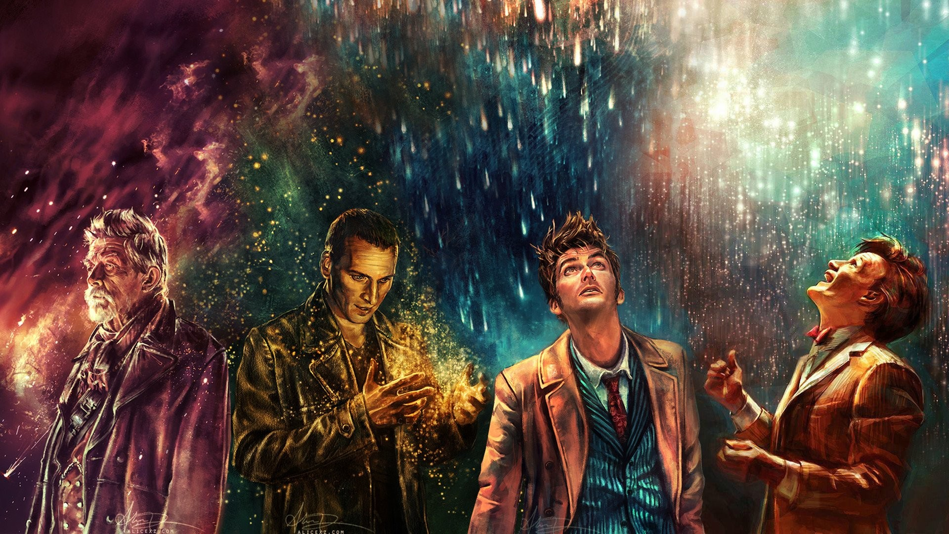 David Tennant Doctor Who Quote Sci Fi Time Lord · HD Wallpaper | Background  ID:808756