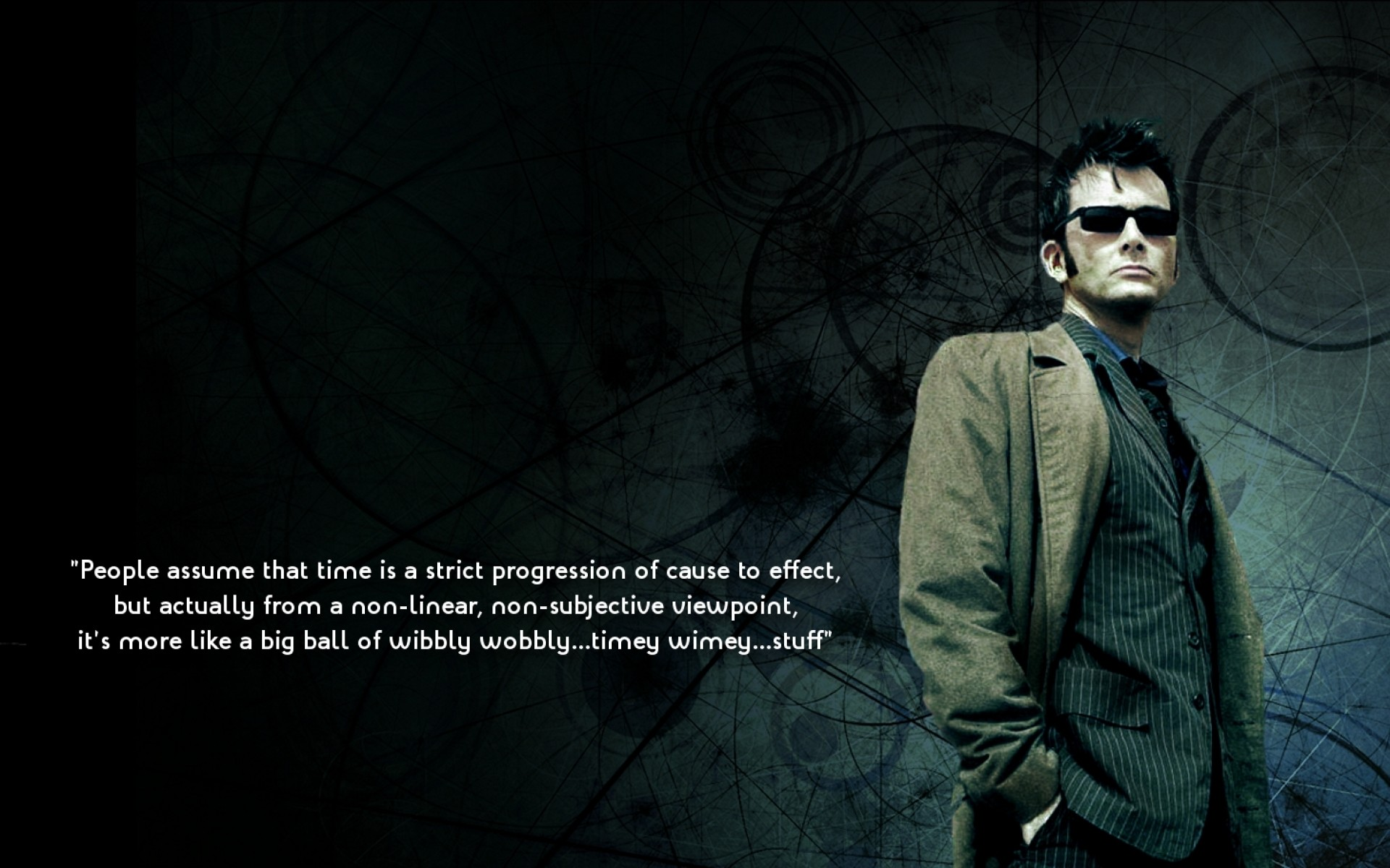David Tennant Wallpapers High Resolution and Quality Download