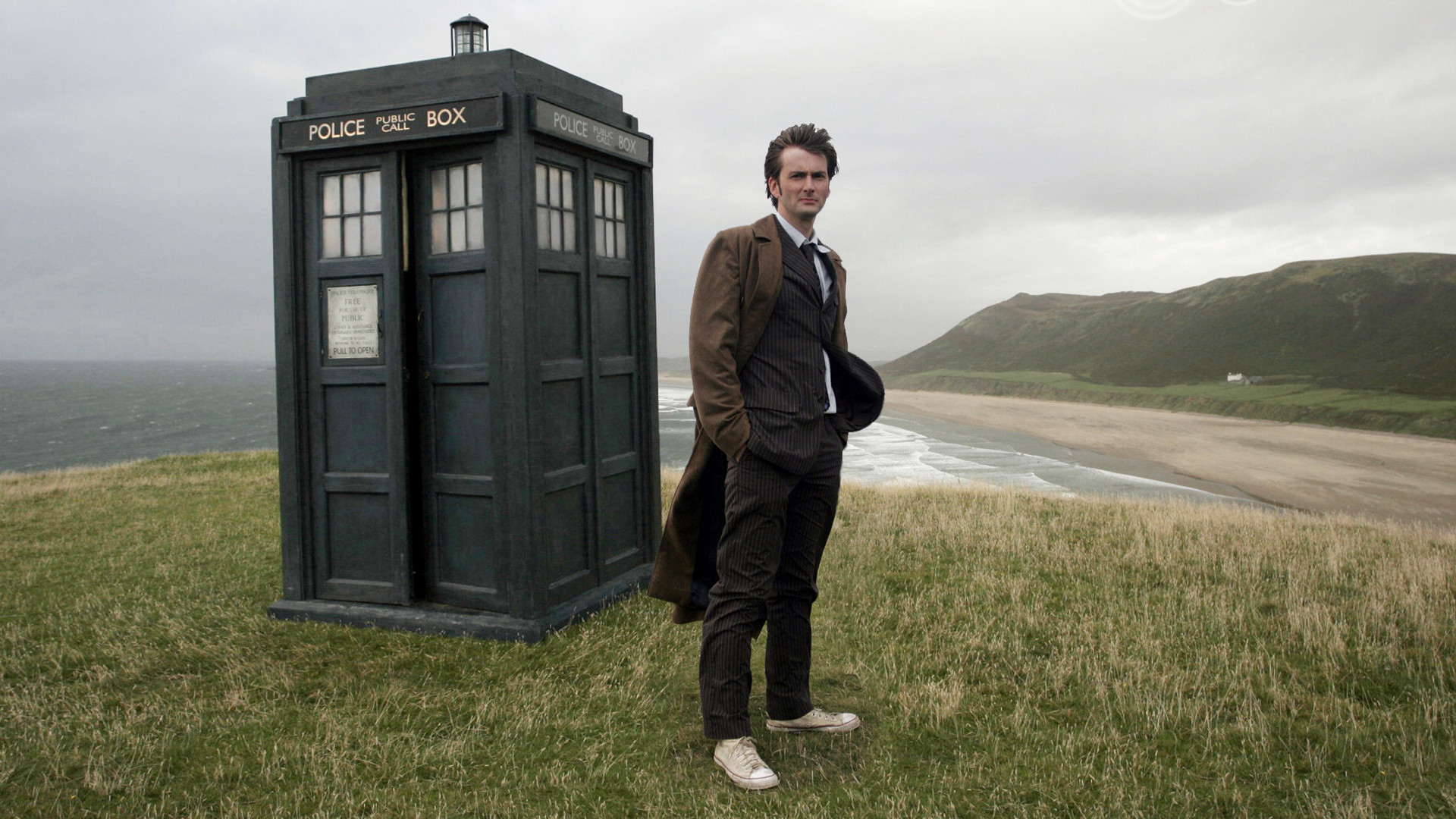 Doctor who wallpapers HD A18