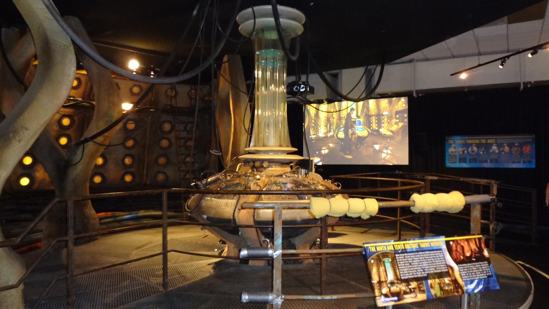 Tardis Interior Wallpaper 10th. Doctor Who …