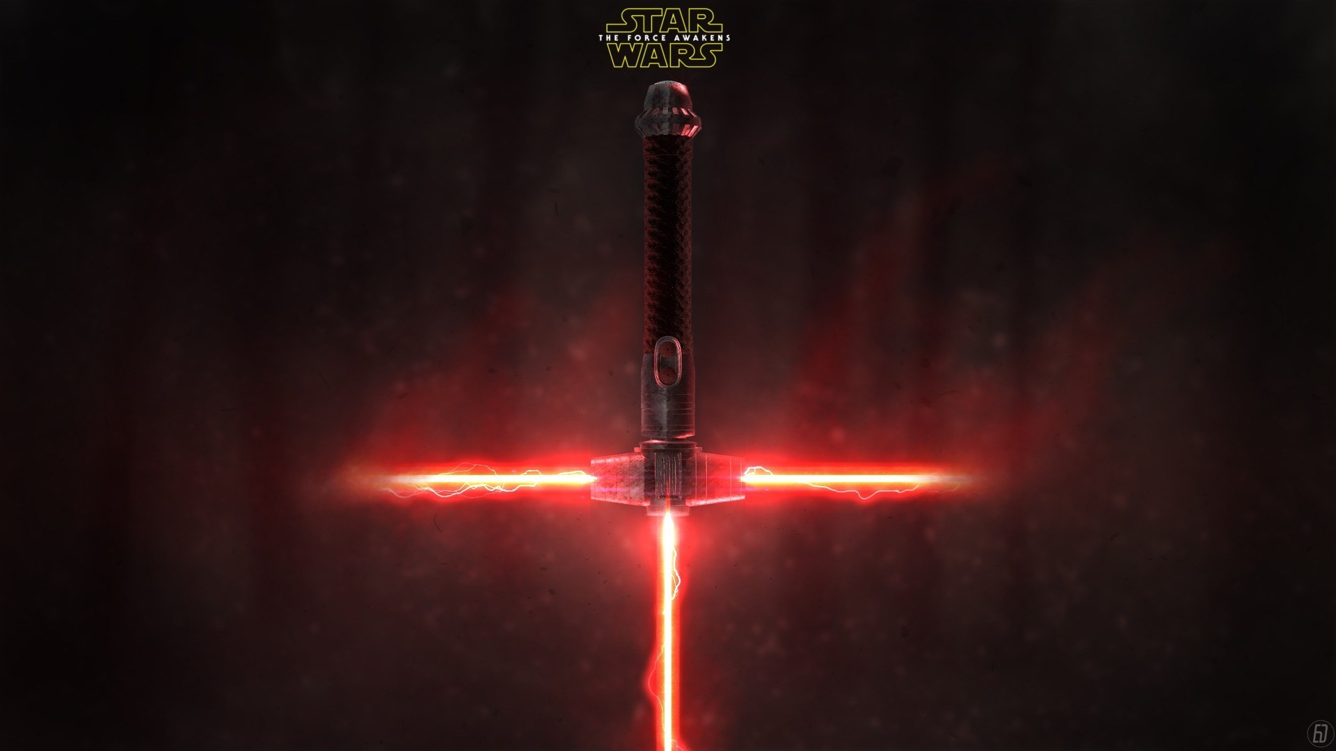High Resolution Wallpapers = star wars episode vii the force awakens  backround (Thurston Walls 1920×1080