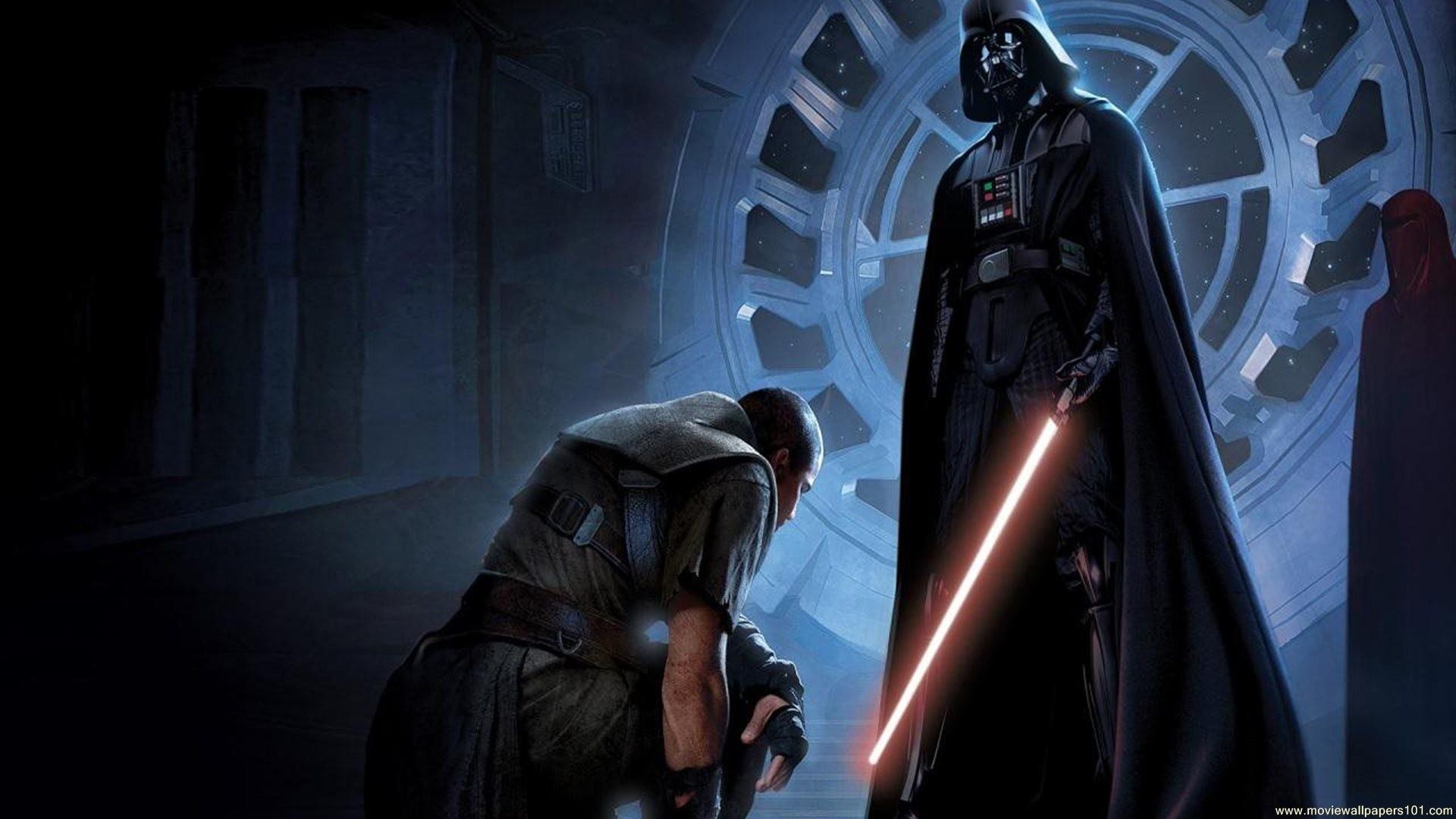 Star Wars Episode VII – The Force Awakens 01
