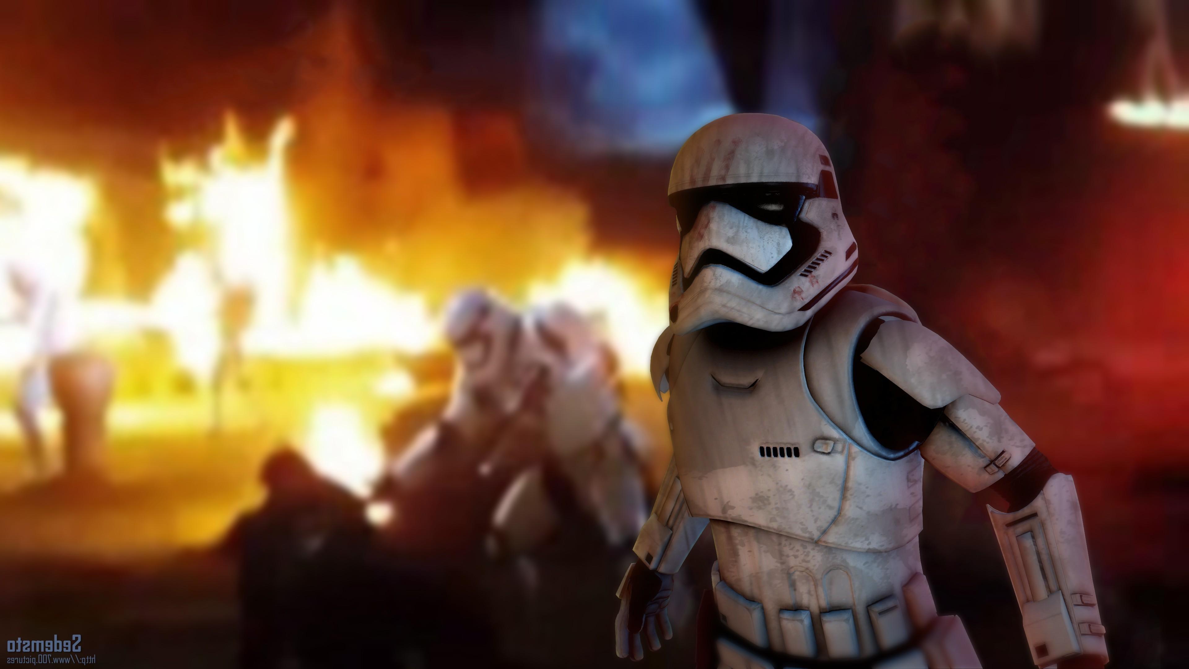 Star Wars, Star Wars: Episode VII The Force Awakens, Fan Art Wallpapers HD  / Desktop and Mobile Backgrounds