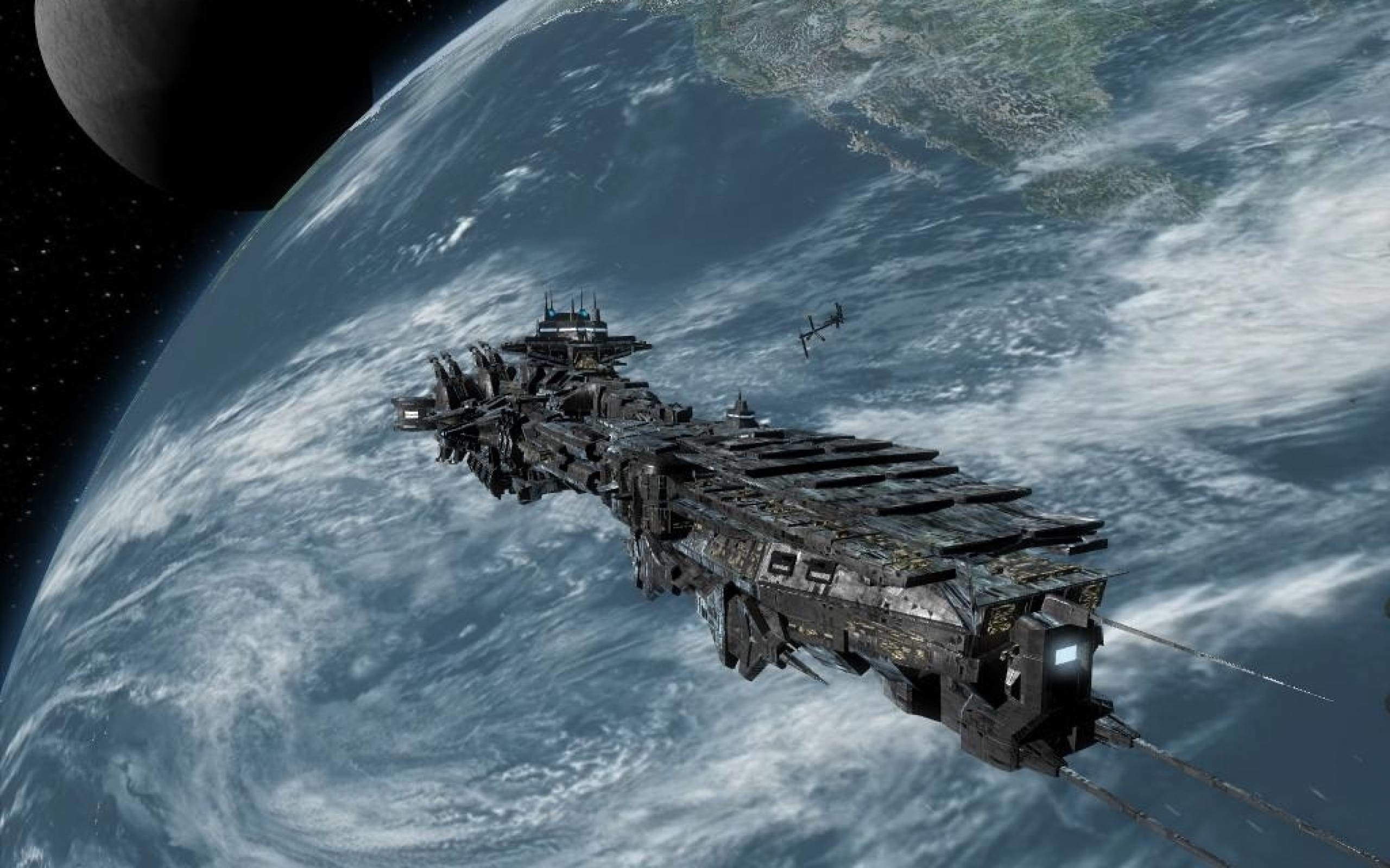 Sci Fi Wallpapers and Background