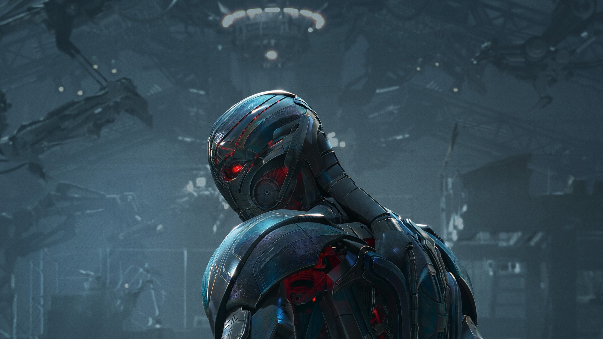 Preview wallpaper avengers age of ultron, sci-fi, james spader 1920×1080