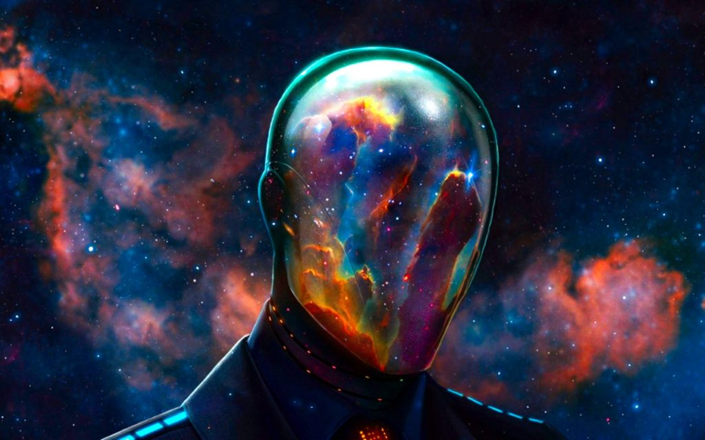 HD Wallpaper | Background ID:334554. Sci Fi Artistic