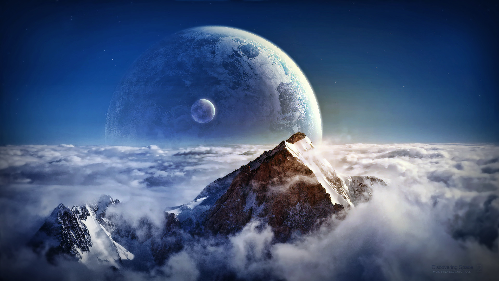 fantasy wallpaper and backgrounds   Best Fantasy Places HD Wallpapers    awesome wallpaper and screensavers part 2 – digital (mostly)   Pinterest    Fantasy …