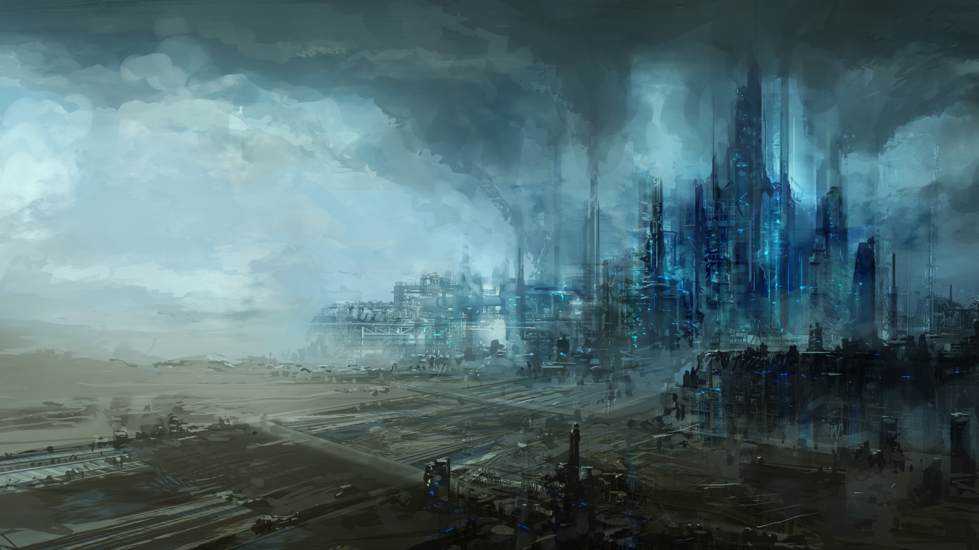 Science Fiction Wallpaper Mobile with HD Wallpaper Resolution px  842.80 KB Fantasy Other Human Organic