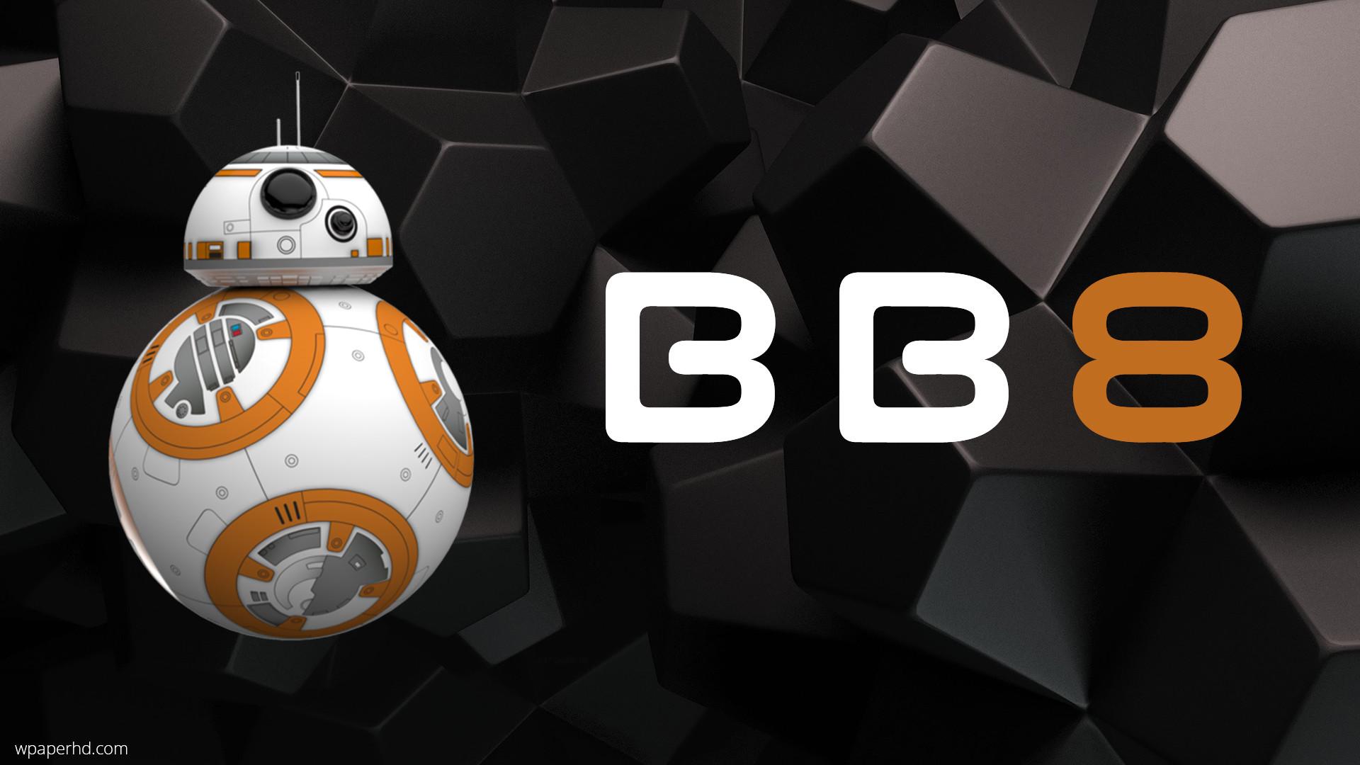 Star Wars BB8 wallpaper HD. Free desktop background 2016 in category .