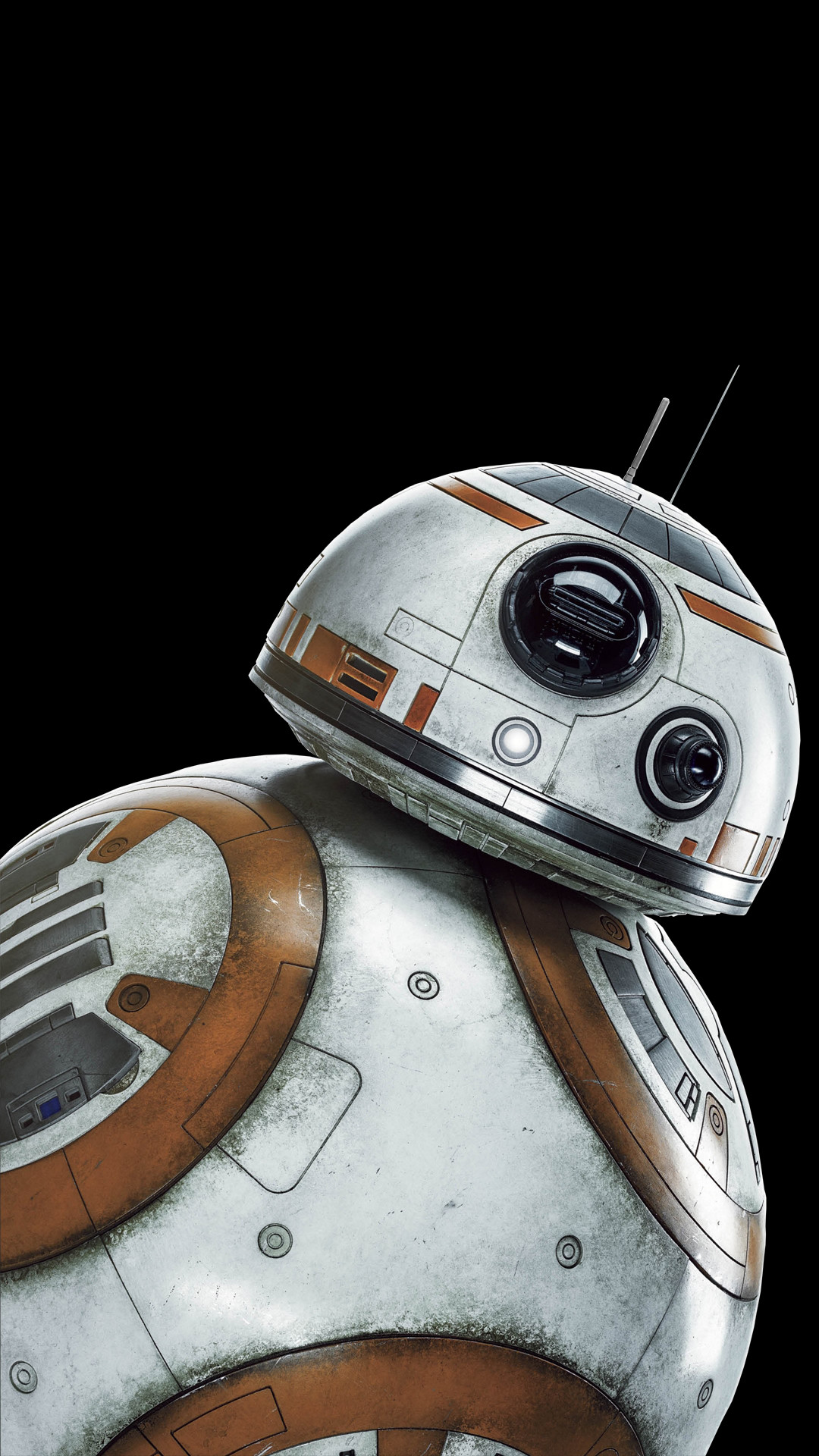 BB-8 Phone and PC wallpapers. #Followme #CooliPhone6Case on #Twitter #