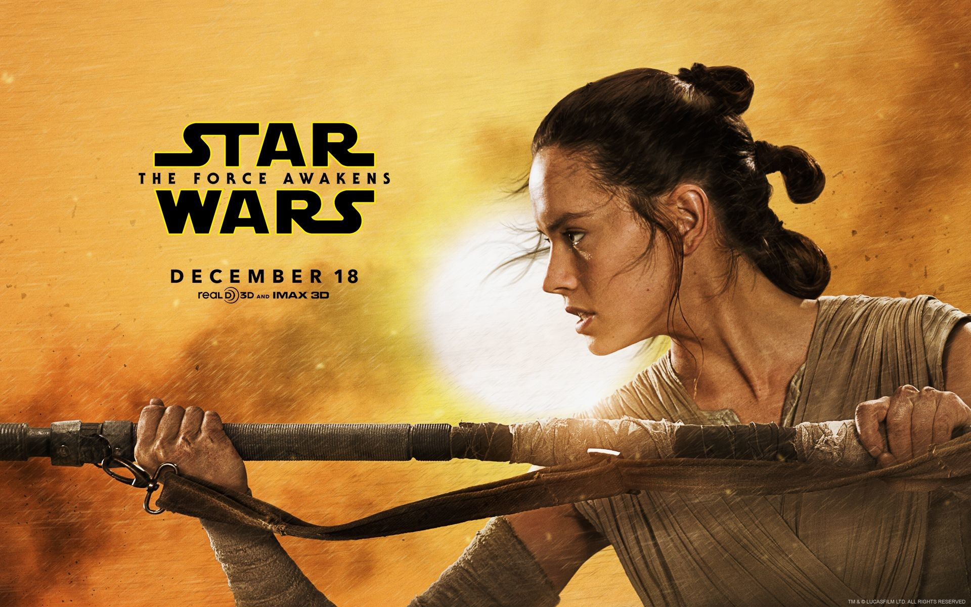Star Wars The Force Awakens Poe Rey BB8 wallpapers (79 Wallpapers)