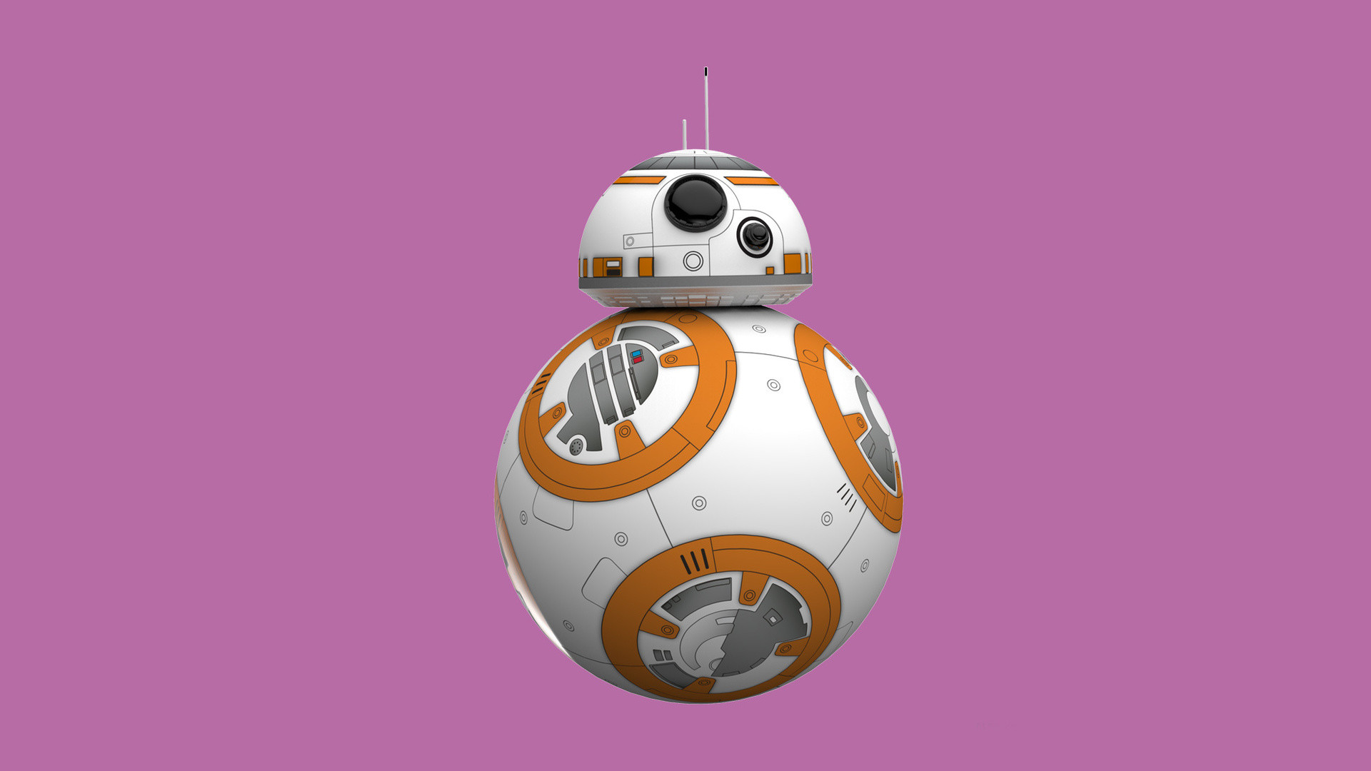 Robot, Robot Droid Bb8, Bb8, Star Wars, Star Wars The Force Awakens