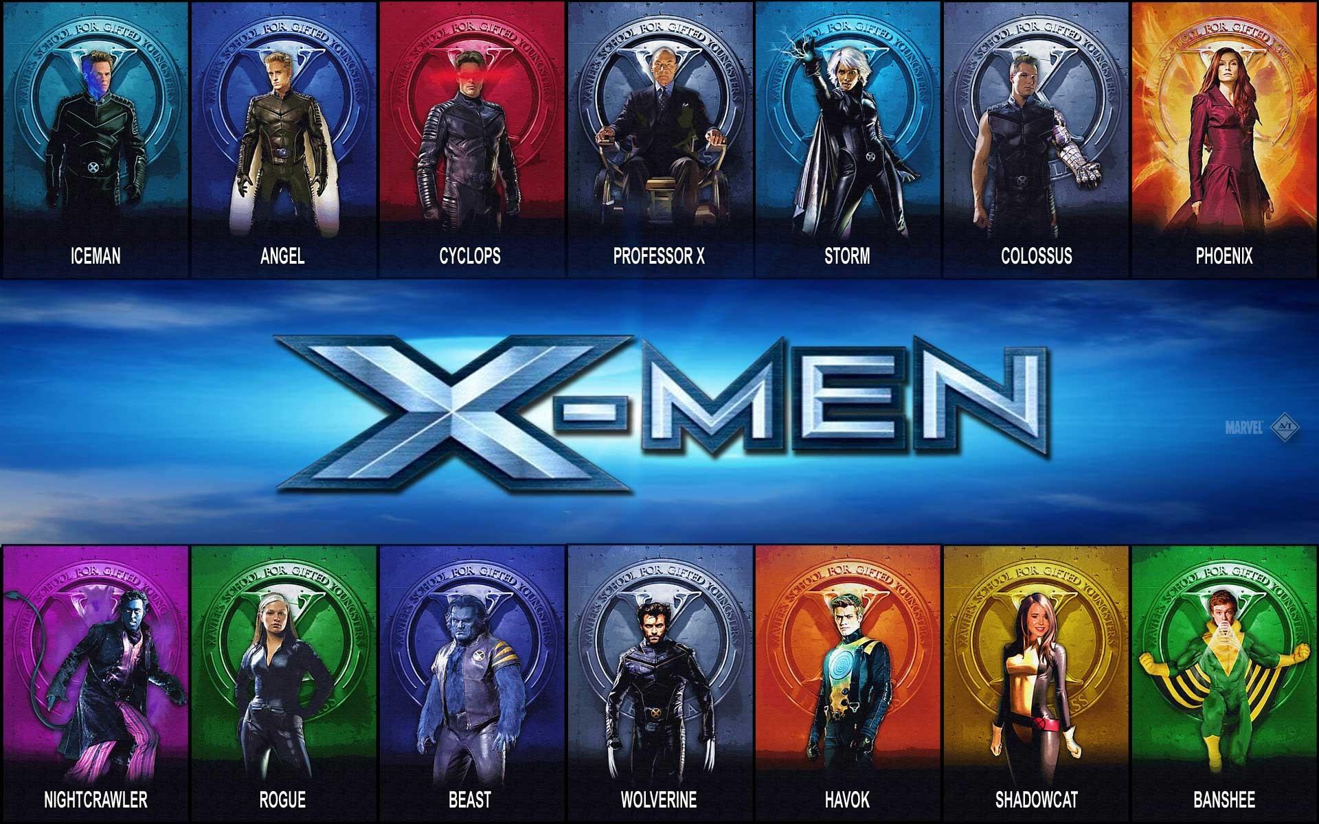 x men wallpaper | x men wallpaper – Part 4