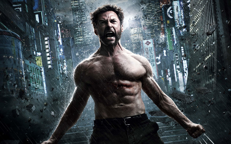 Hugh Jackman X-Men Wolverine Wallpapers HD Collection