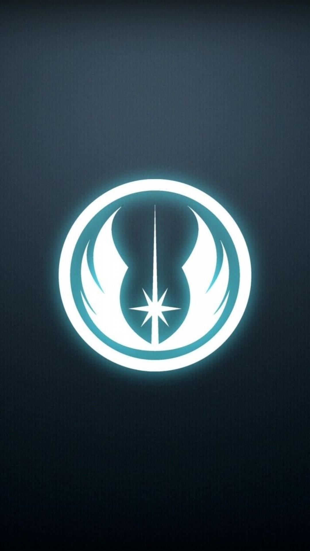 Star Wars, Jedi, Logo