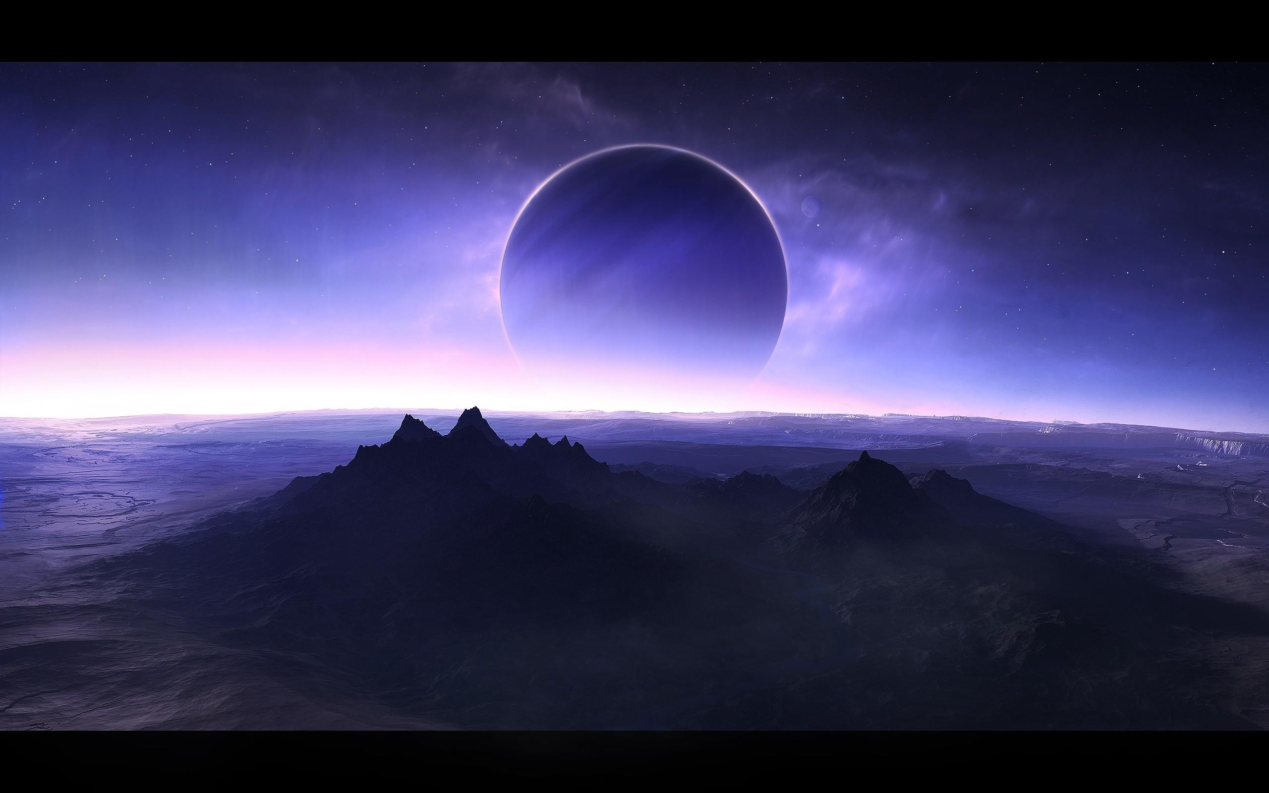 Scifi Twilight