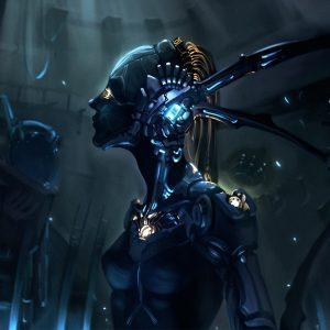 4K Sci Fi