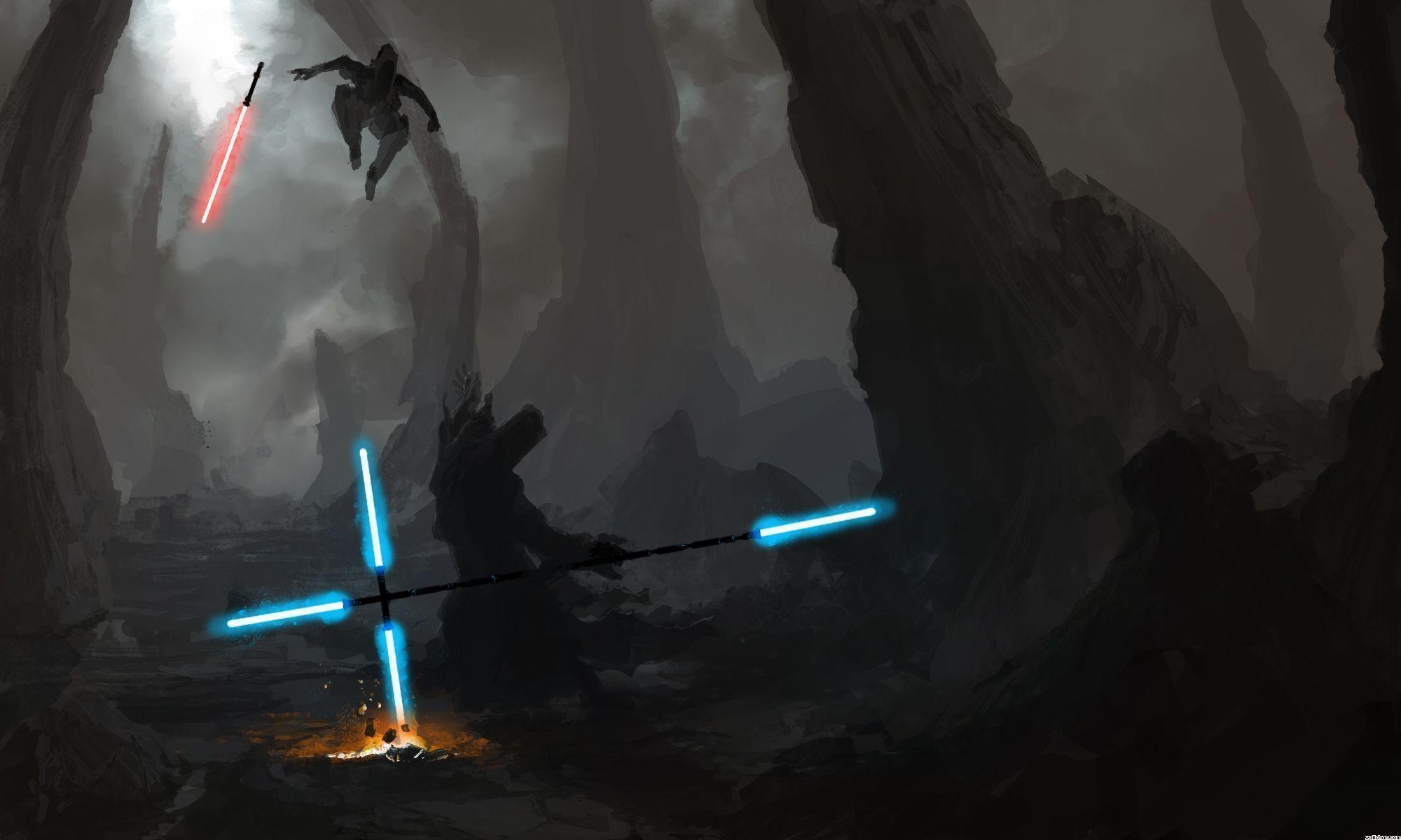 HD <b>Jedi Wallpaper</b> – WallpaperSafari