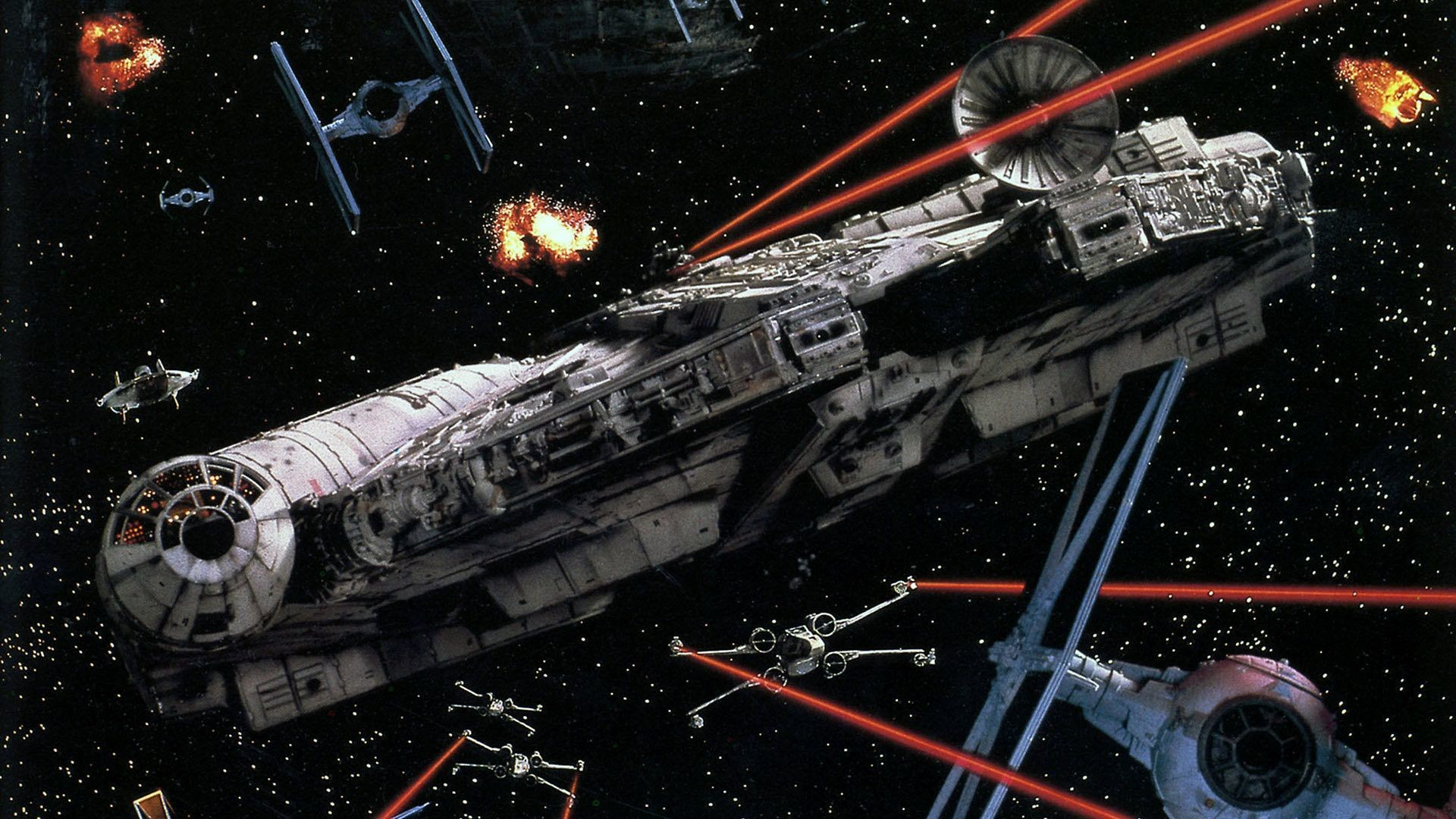 Star Wars Jedi Wallpapers – Wallpaper Cave