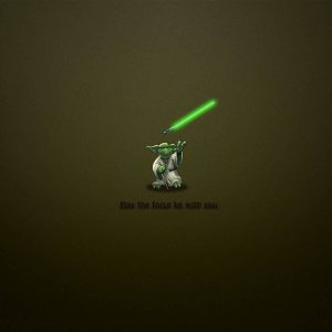 HD Jedi