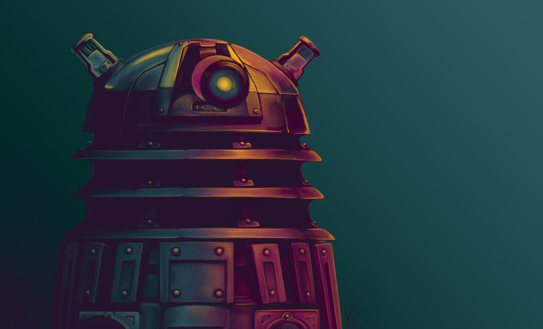 Top Doctor Who Dalek Wallpapers