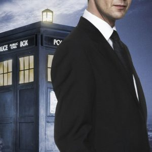 Doctor Who iPhone 6