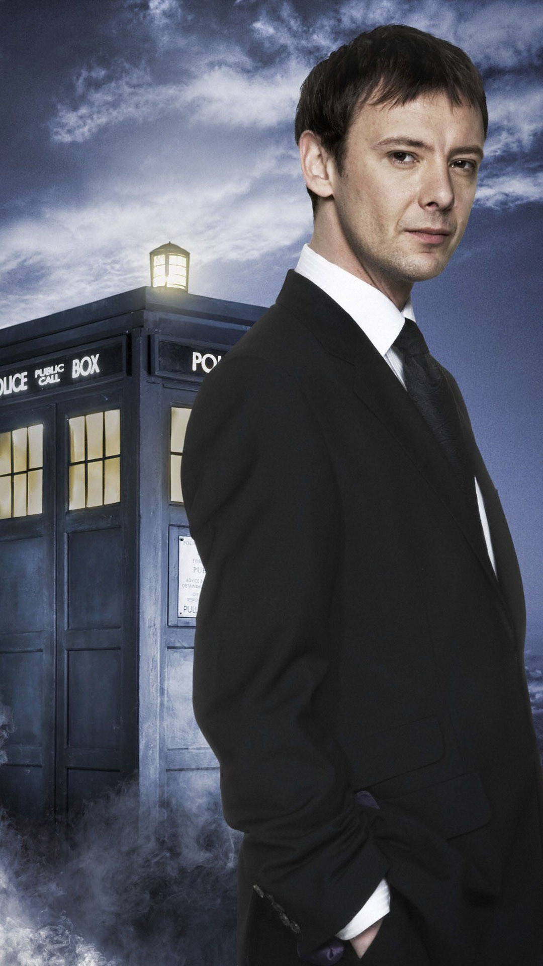 … Doctor Who TV Show mobile wallpaper