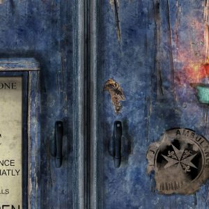 Doctor Who Tardis Desktop