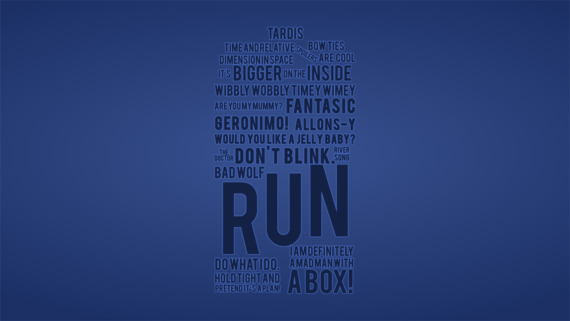 Doctor Who Quotes About Time Tardis – doctor who quotes by