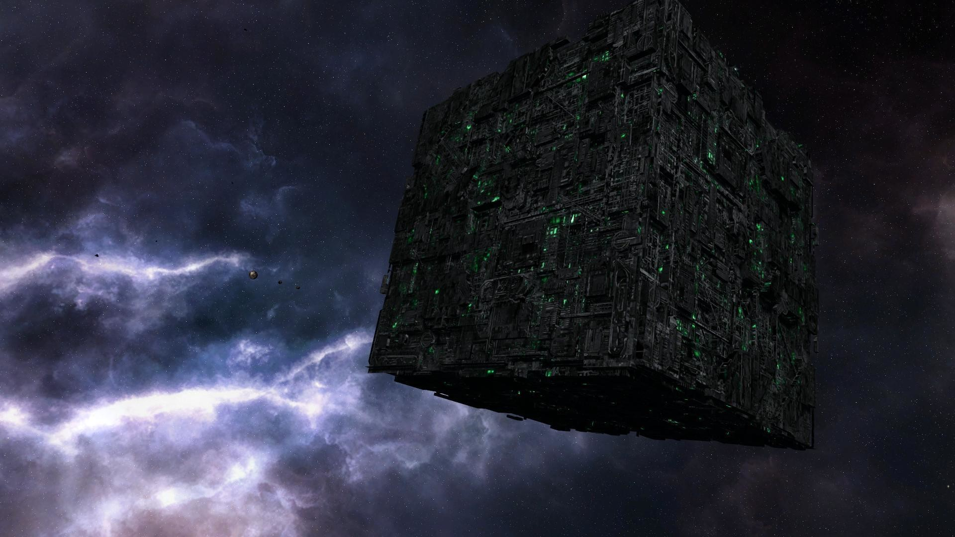 view image. Found on: borg-wallpaper
